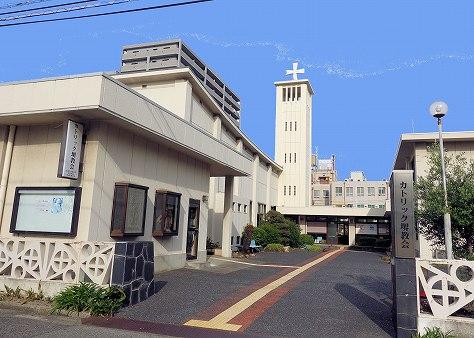 カトリック 大阪 大司教 区